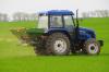 Азотная подкормка озимой пшеницы