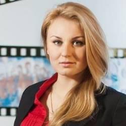 Оксана Лукіянчук